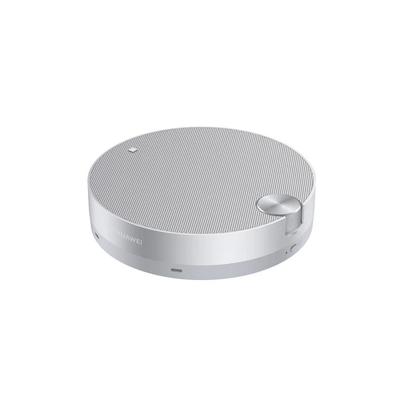 Original HUAWEI FreeGO Portable Bluetooth Speaker Wireless Loudspeaker Sound System 10W Stereo Music Surround CM530 Silver