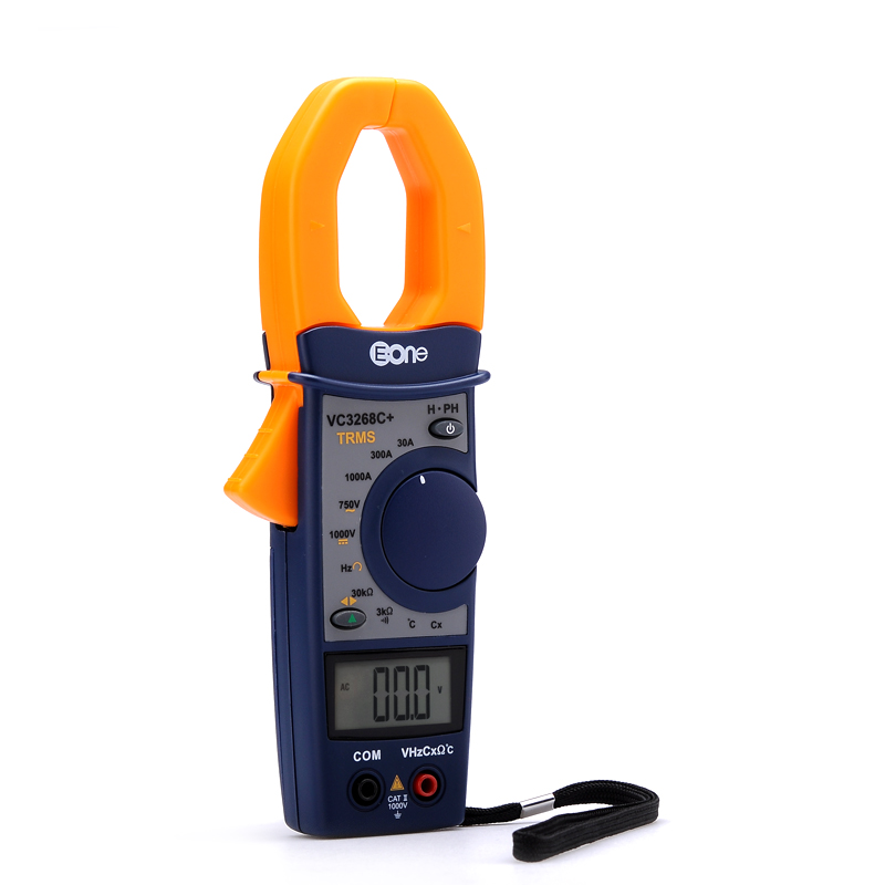 EONE VC3268P Multifunction Clamp Multimeter