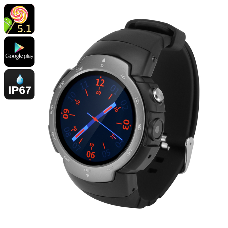 Android Phone Watch