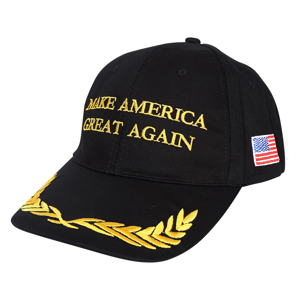 America Republican Adjustable Baseball Cap