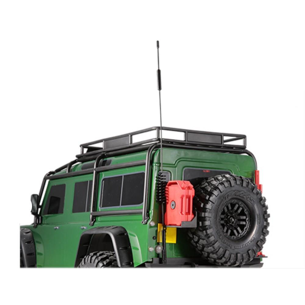 RC Car Model Antenna Simulation Signal Line For TRX4 SCX10 iii  RC Climbing Car Decoration Parts Accessories 290mm
