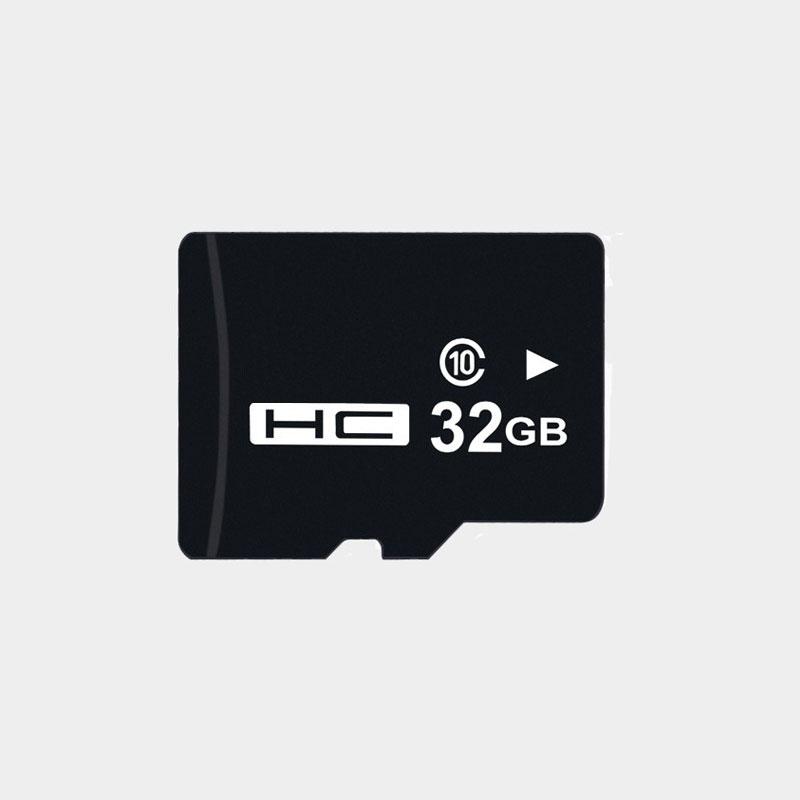 [EU Direct] GPS SD Card for Car GPS Navigation Sterero black