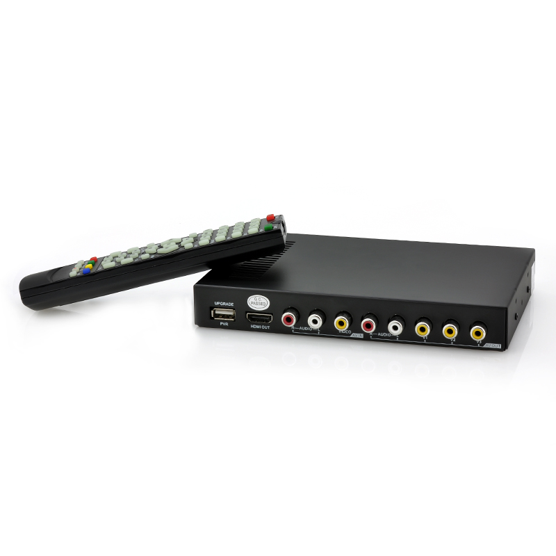 Car DVB-T Digital Receiver Box