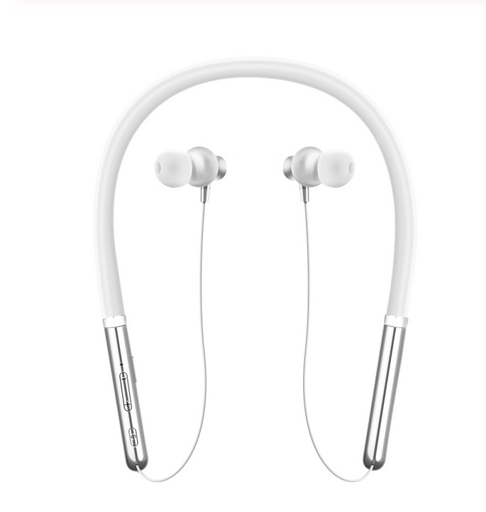 Wholesale Q30 Wireless Headset Bluetooth 5 0 Csr Chip Low Power Stereo Sound Sports Neckband In Ear Earphone White From China