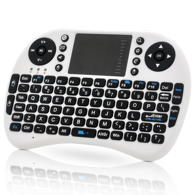 Wireless Keyboard, Game Controller