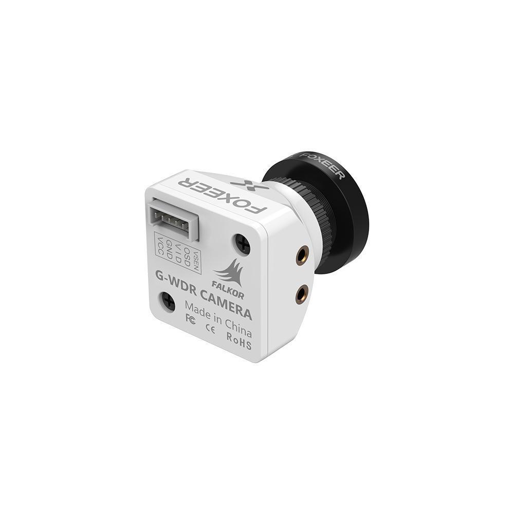 Foxeer Falkor 1200TVL Mini/Full Size Camera 16:9/4:3 PAL/NTSC Switchable GWDR