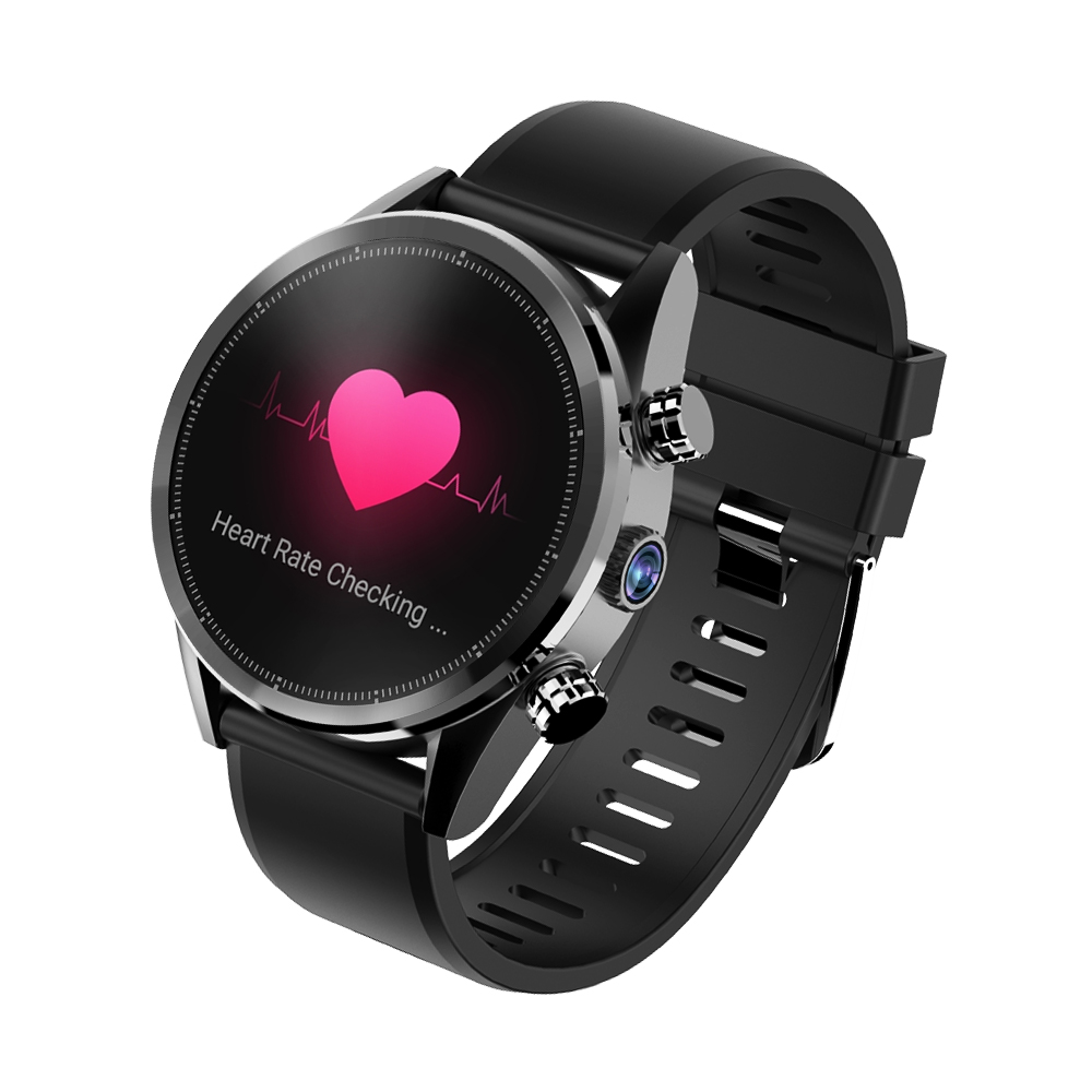 Kospet Hope SmartWatch Phone - Silicone Strap