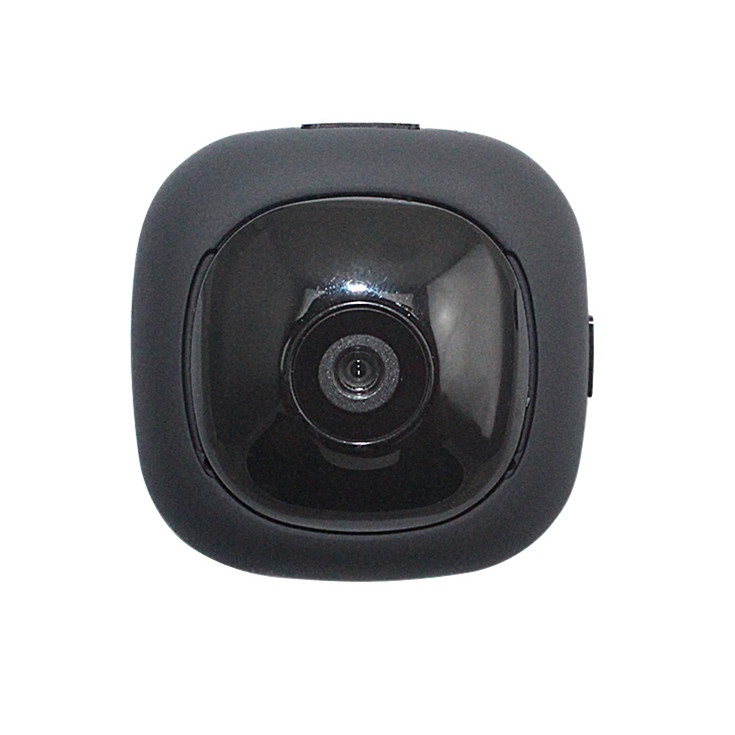 NELLO G1 Sports Camera Black