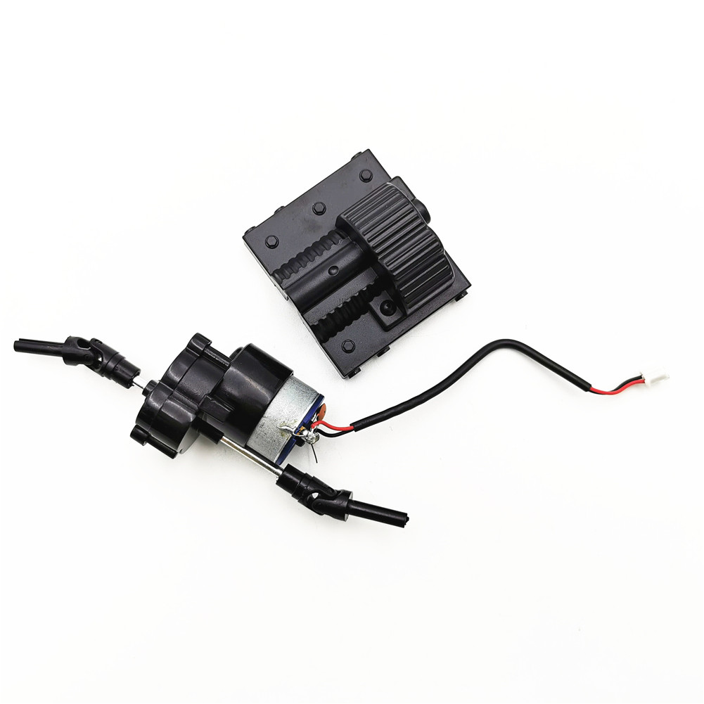 MN 260 Motor Power Box Parts for MN90 MN90K MN91 MN91K MN45 MN45K MN99  260 motor power box