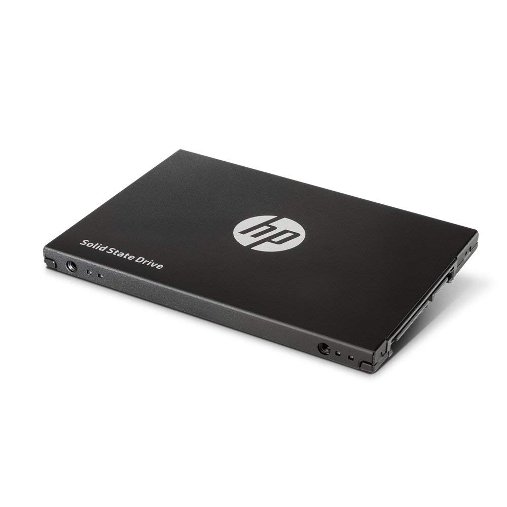 HP S700 Solid State Drive Black 120GB