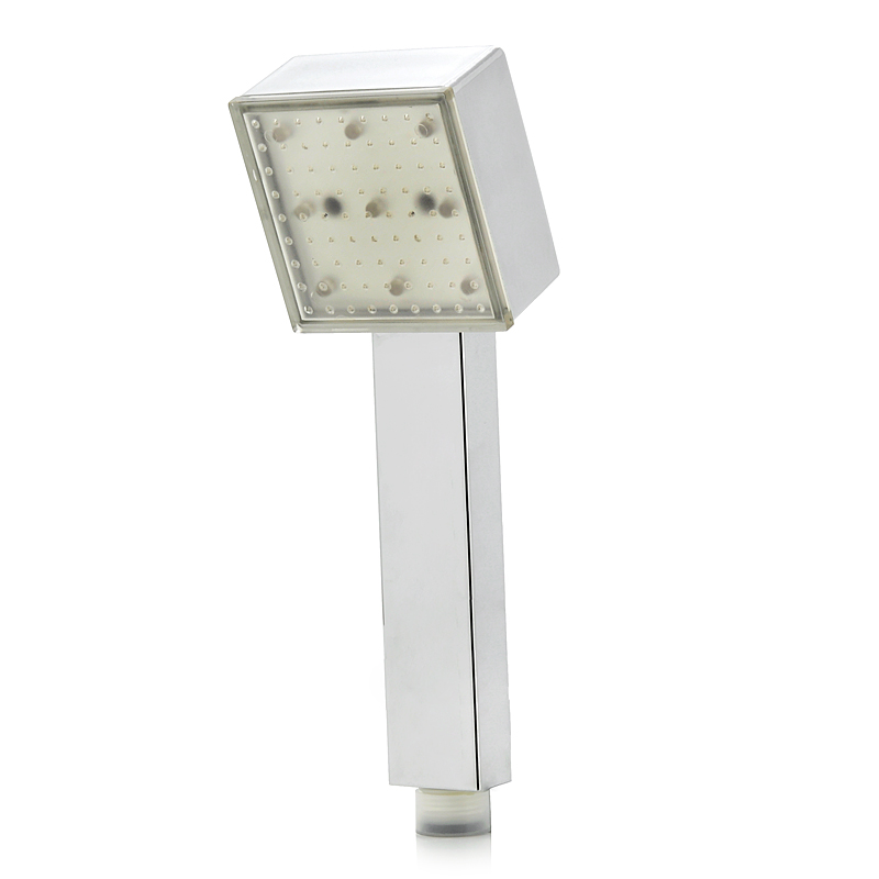 Shower Head LED Light