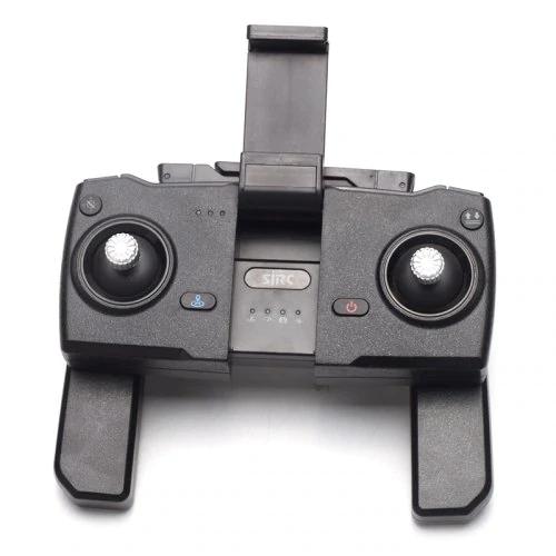 SJ RC F11 Remote Control for SJ RC Drone black