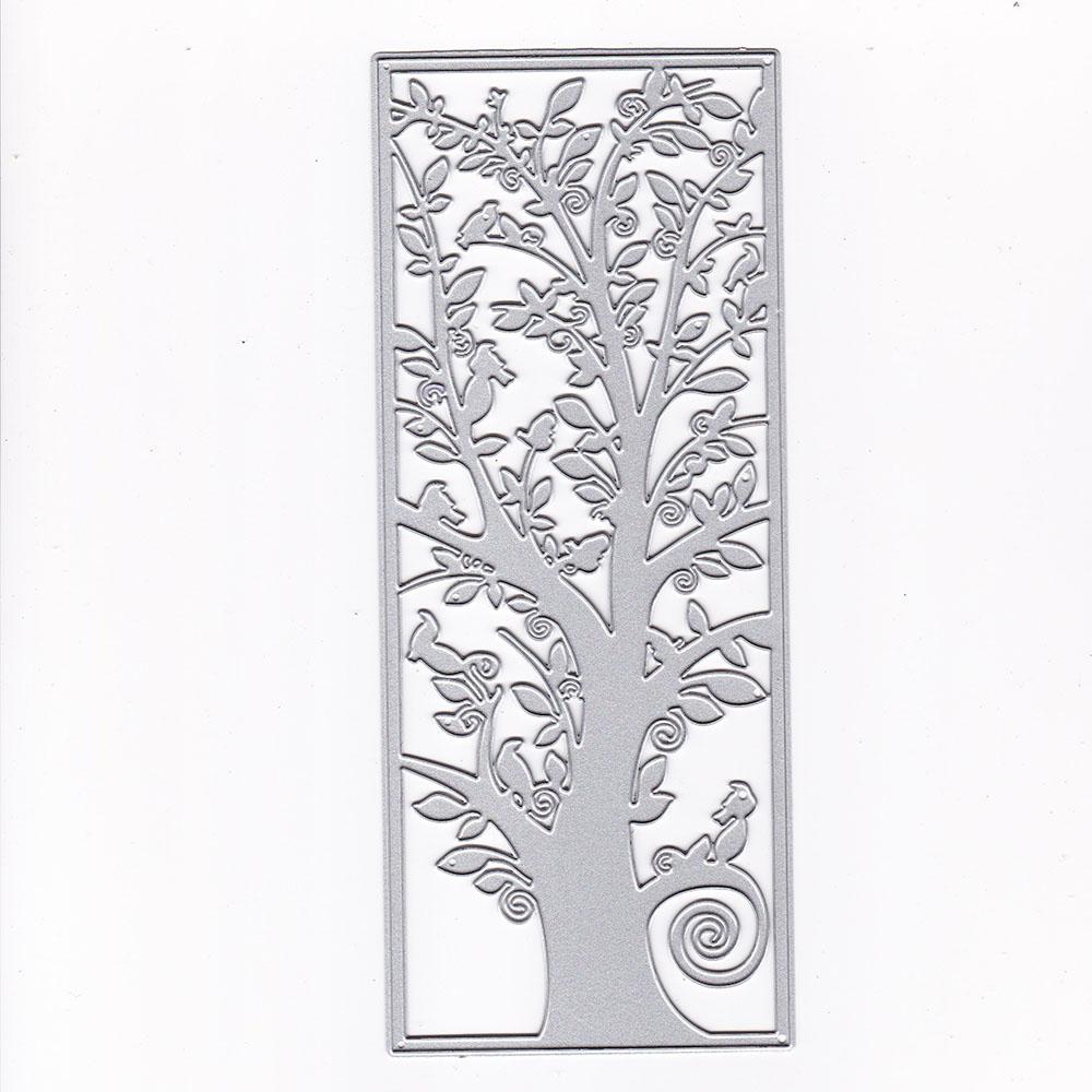 Cutting Dies Stencil Metal Mould Template for DIY Scrapbook Album Paper Card Making 2019