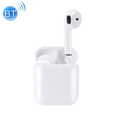 TWS i10 Max  Bluetooth 5.0 EarBuds White