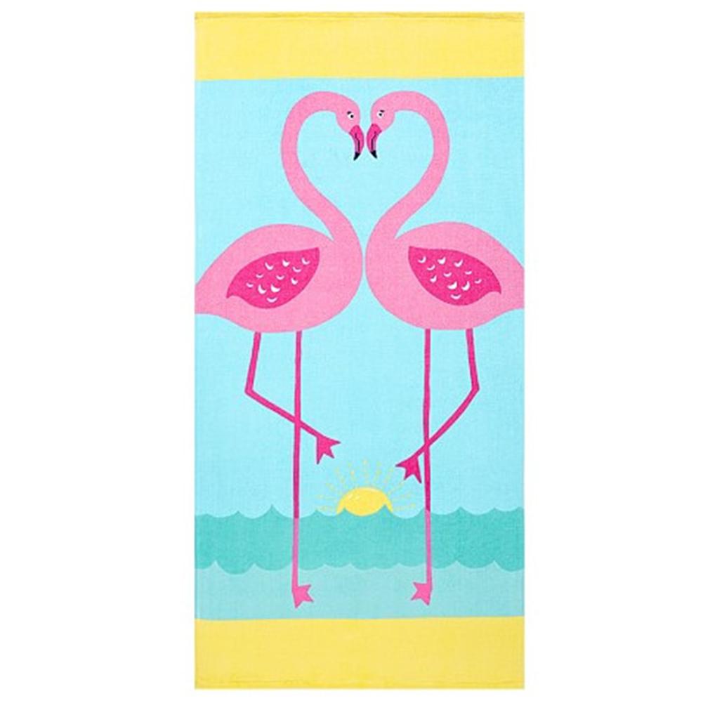 Women Superfine Fiber Stylish Beach Sun-screen Scarf Fashionable Tippet Festival Gift