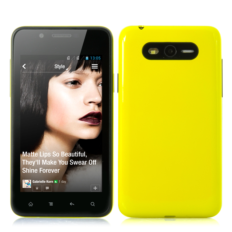 4 Inch Android 4.2 Phone - Storm II (Y)