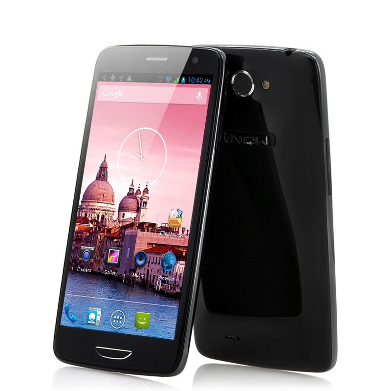 Android 4.2 Quad Core IPS Phone - iNew 3000