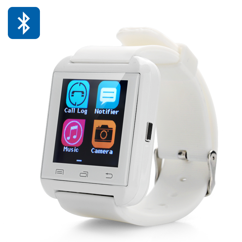 Uwatch U8 Plus Bluetooth Smart Watch