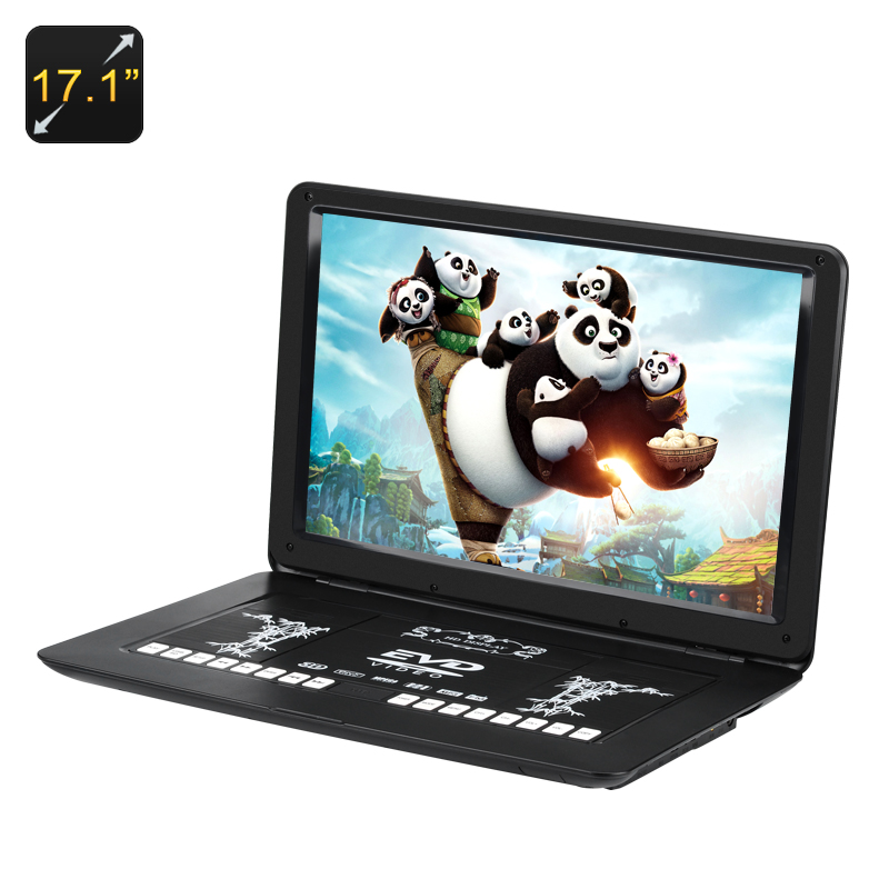 wholesale portable dvd player 17 1 inch dvd player from. Black Bedroom Furniture Sets. Home Design Ideas