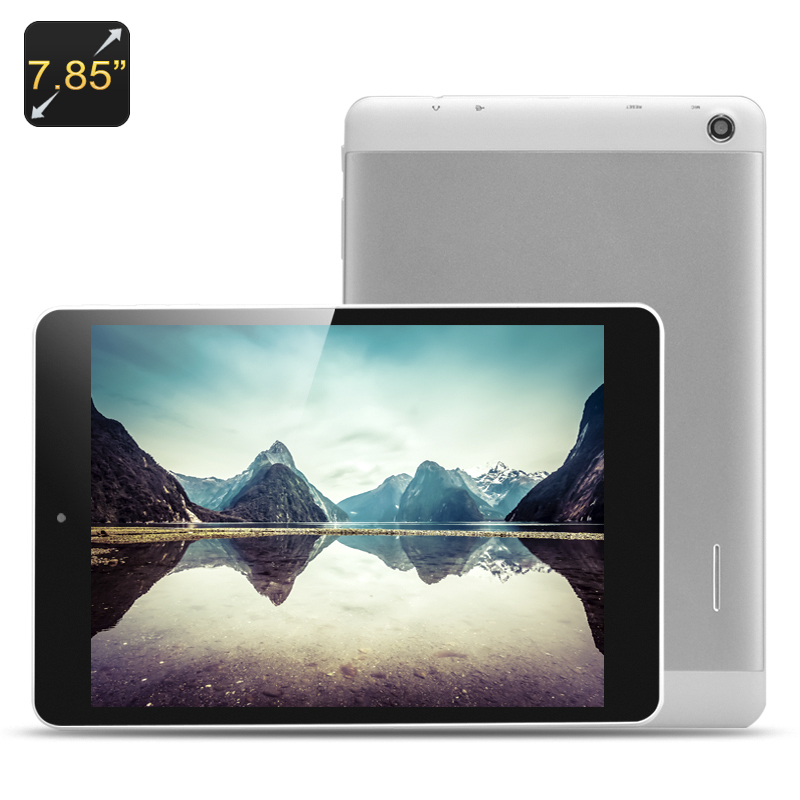 7.85 Inch Android 4.2 Tablet