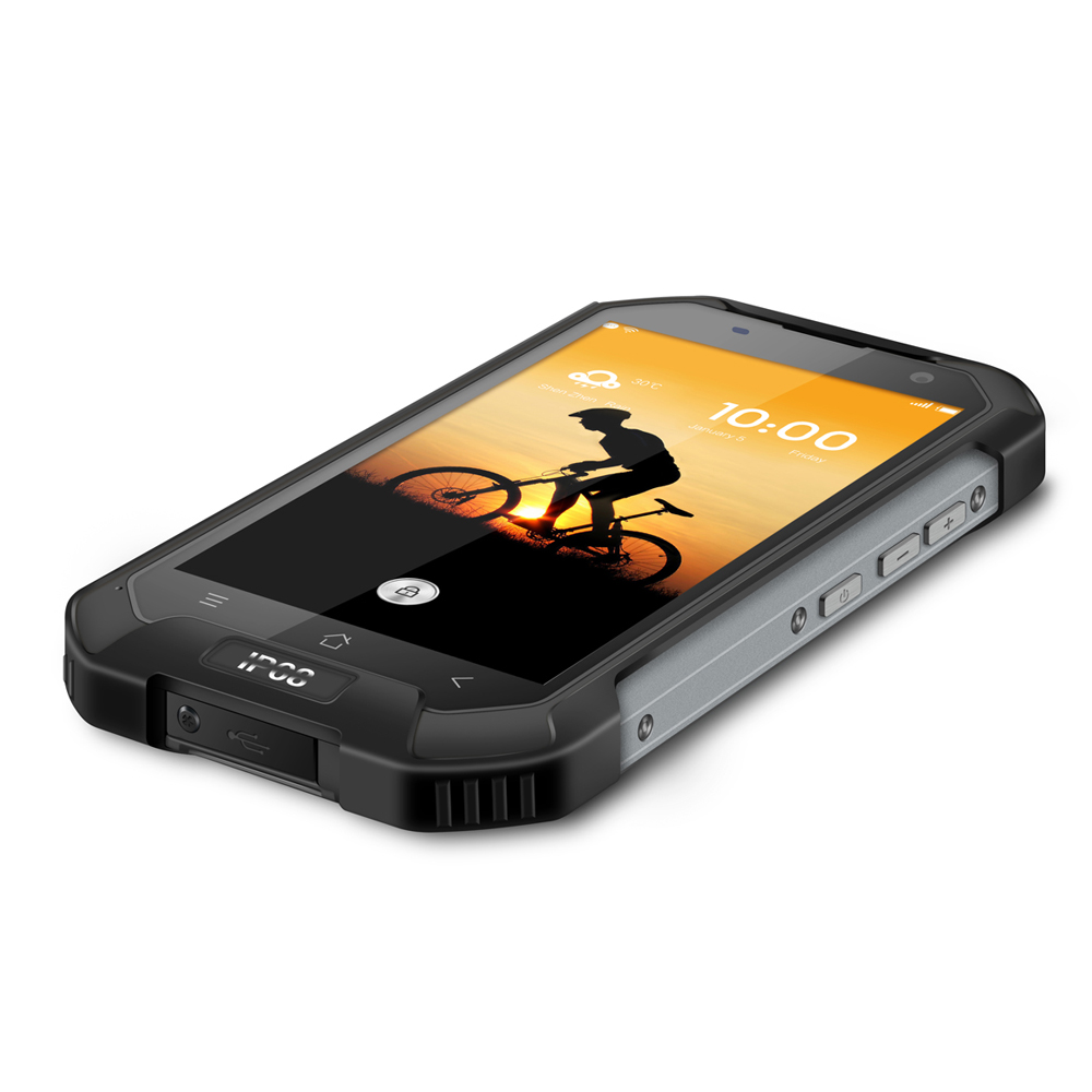 BV6000s Rugged Smartphone