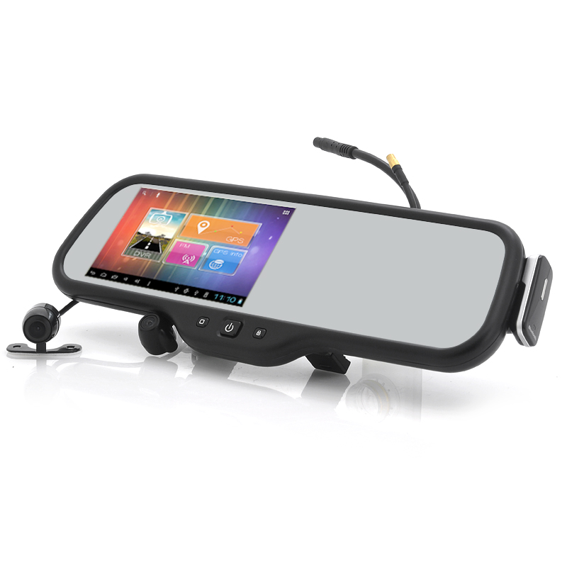 Android Rear View Mirror - Maxiss