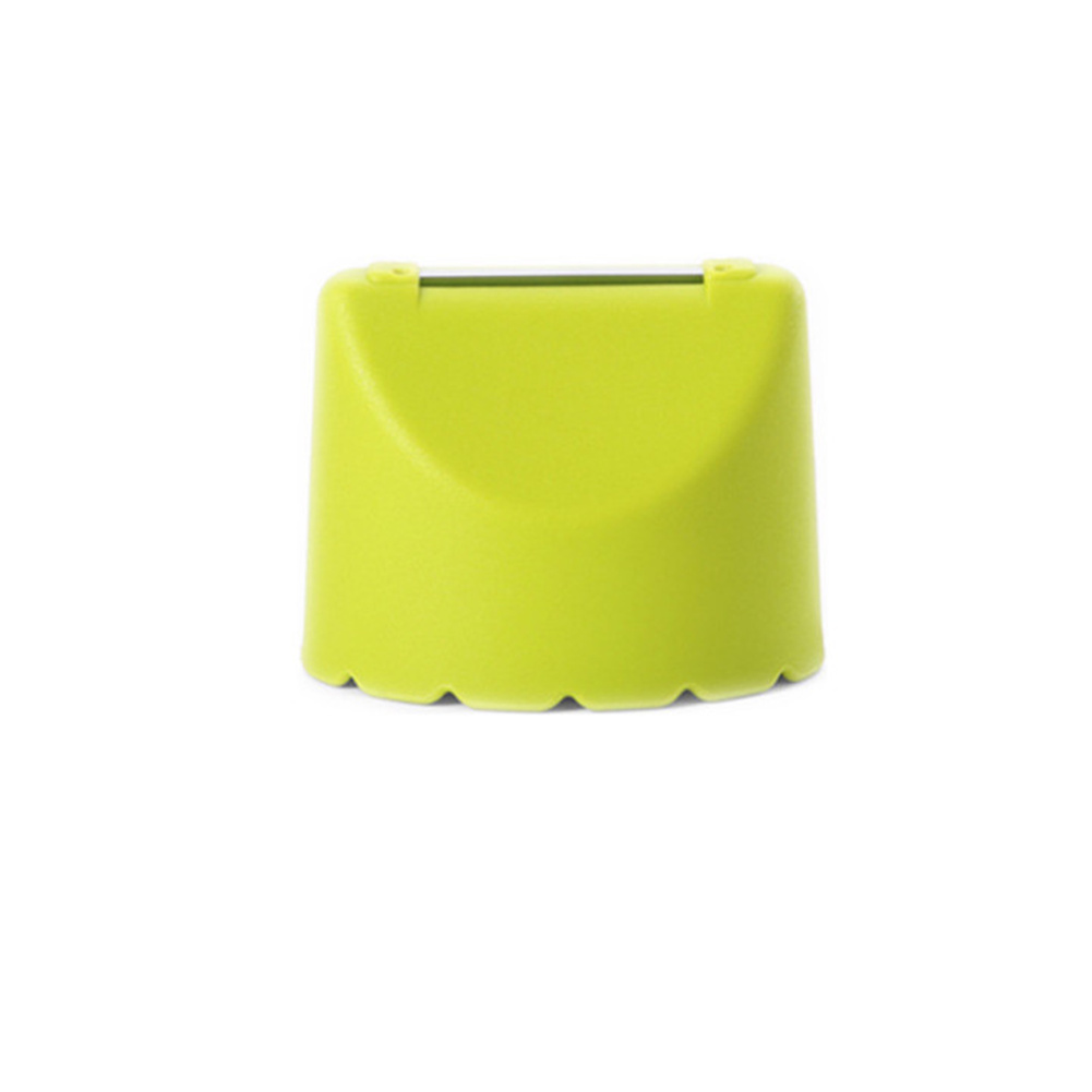 Anti-splash  Peeler Multifunctional Peeler For Fruit Vegetable Kitchen Accessories Green