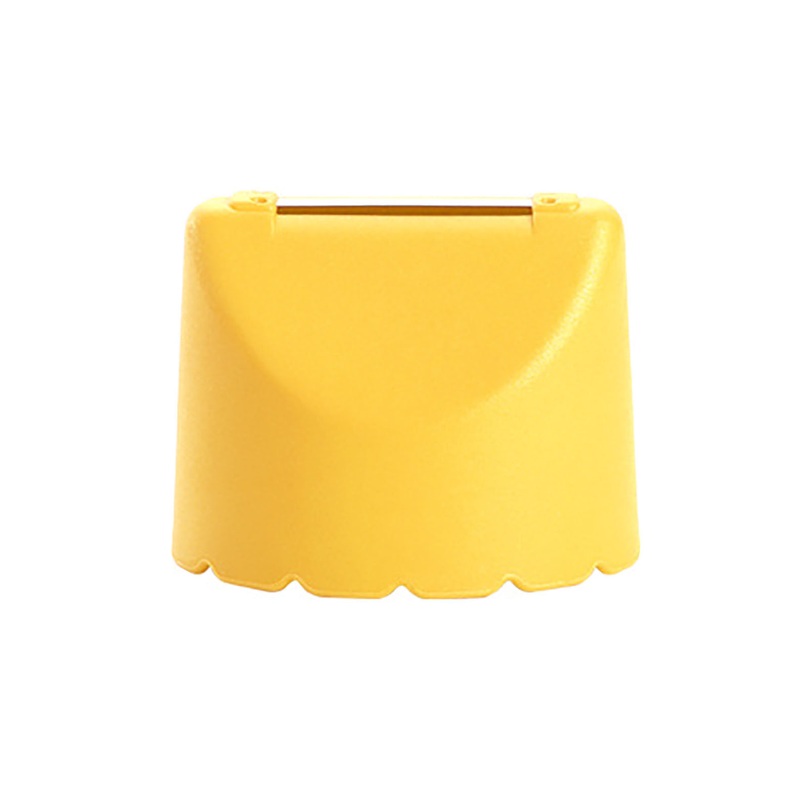 Anti-splash  Peeler Multifunctional Peeler For Fruit Vegetable Kitchen Accessories Yellow