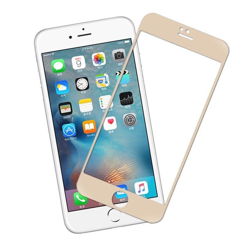 iPhone 6/6s plus 0.2mm 3D Protector