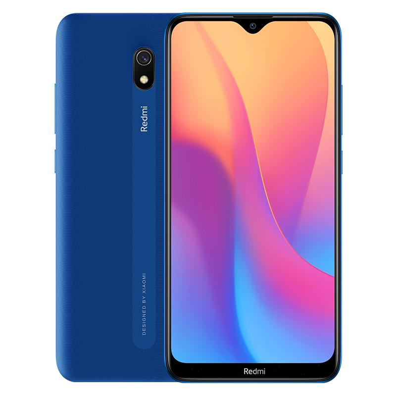 Xiaomi Redmi 8A 3+32G Smartphone blue