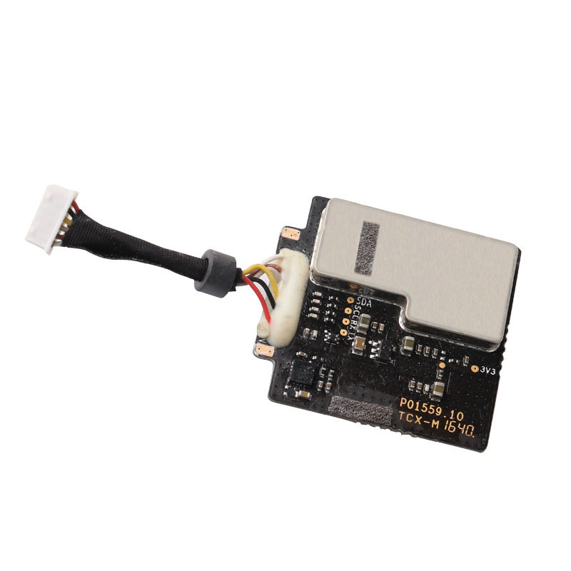 GPS Board Module & Connector
