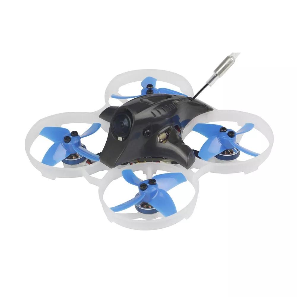 LDARC ET75 FPV 74mm F4 OSD 3S FPV Racing Drone PNP BNF w/ 200mW VTX Runcam Nano 2 Camera AC2000 S-FHSS+D16 non-EU+D16 EU-LBT