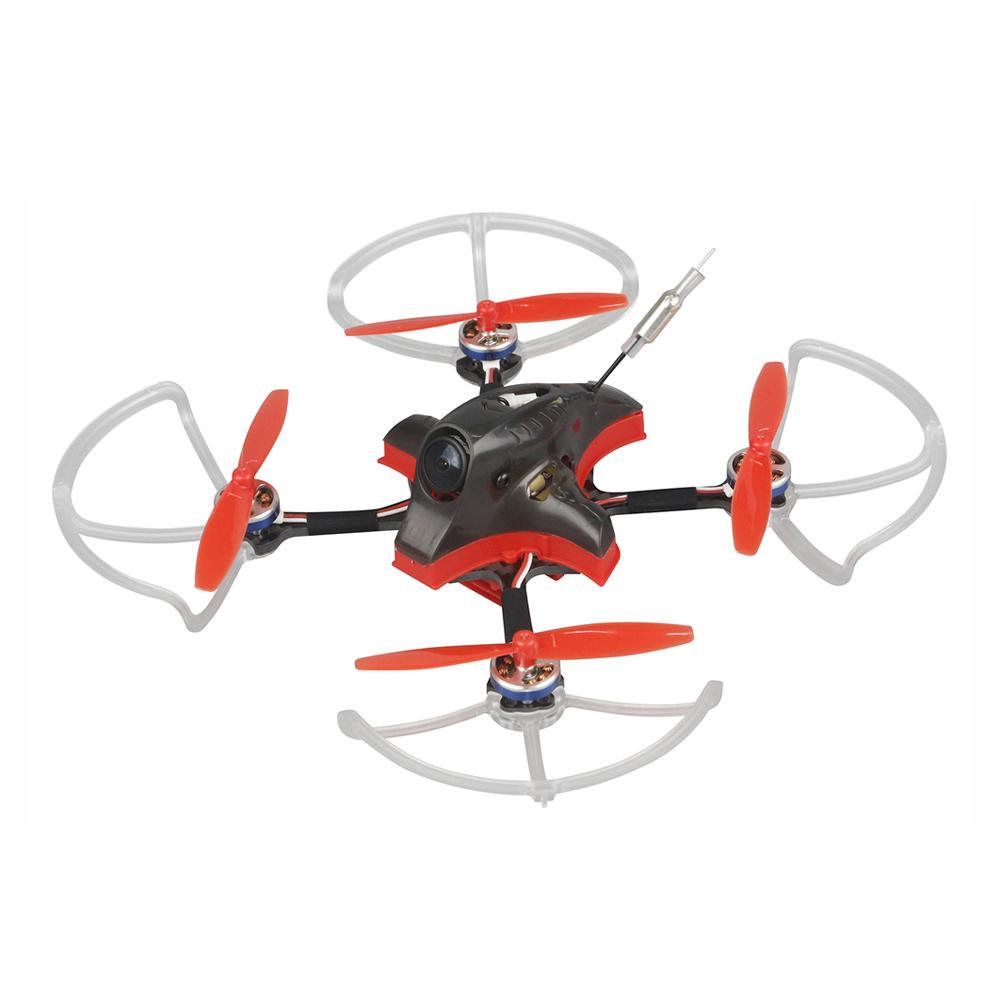 KINKONG/LDARC AK103 109mm 3S 2.5 Inch Toothpick FPV Racing Drone PNP/BNF F4 FC 12A Blheli_S ESC 25~200mW VTX Runcam Nano2 Cam  Without receiver