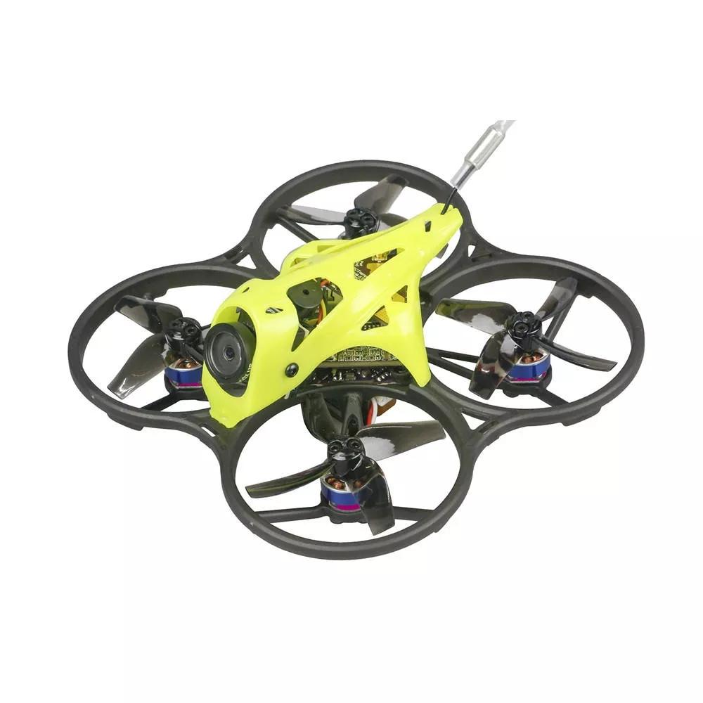 LDARC ET85 HD 87.6mm F4 4S Cinewhoop FPV Racing Drone PNP BNF w/ Caddx Turtle V2 1080P Camera  AC2000 S-FHSS+D16 non-EU+D16 EU-LBT