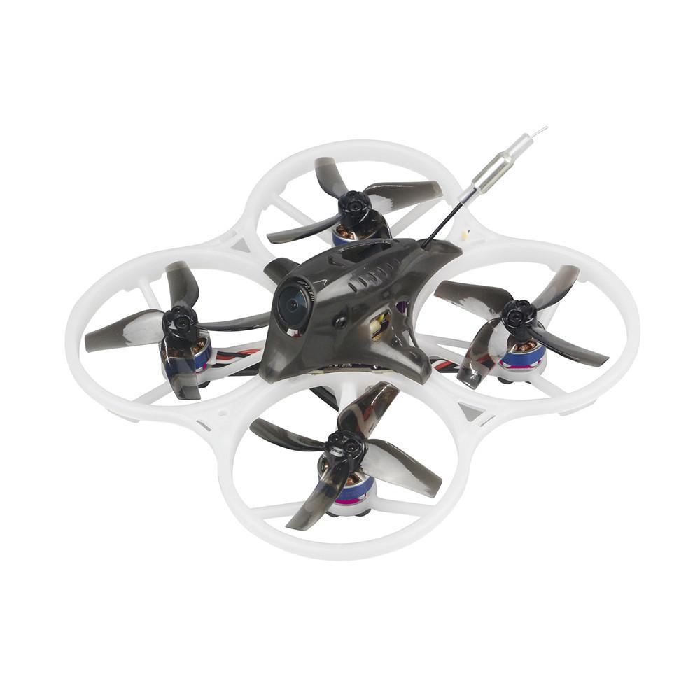 LDARC ET85 FPV 87.6mm F4 OSD 4S FPV Racing Drone PNP BNF w/ 200mW VTX Runcam Nano 2 Camera AC2000 S-FHSS+D16 non-EU+D16 EU-LBT