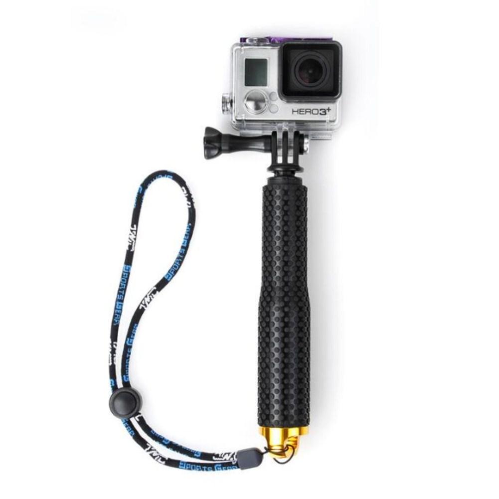 Gopro Extension-type Handheld SP Selfie Stick 19 Inch 48cm Gold