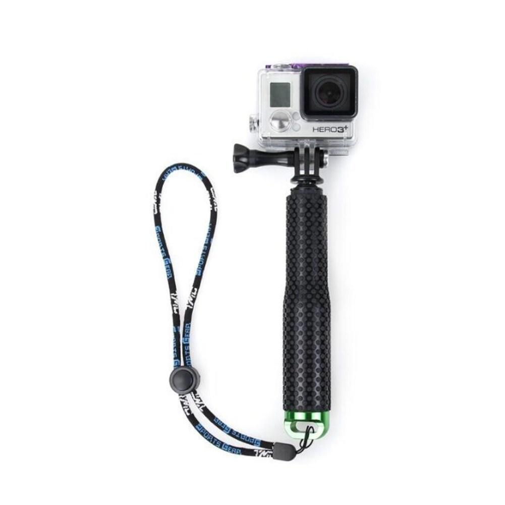 Gopro Extension-type Handheld SP Selfie Stick 19 Inch 48cm green