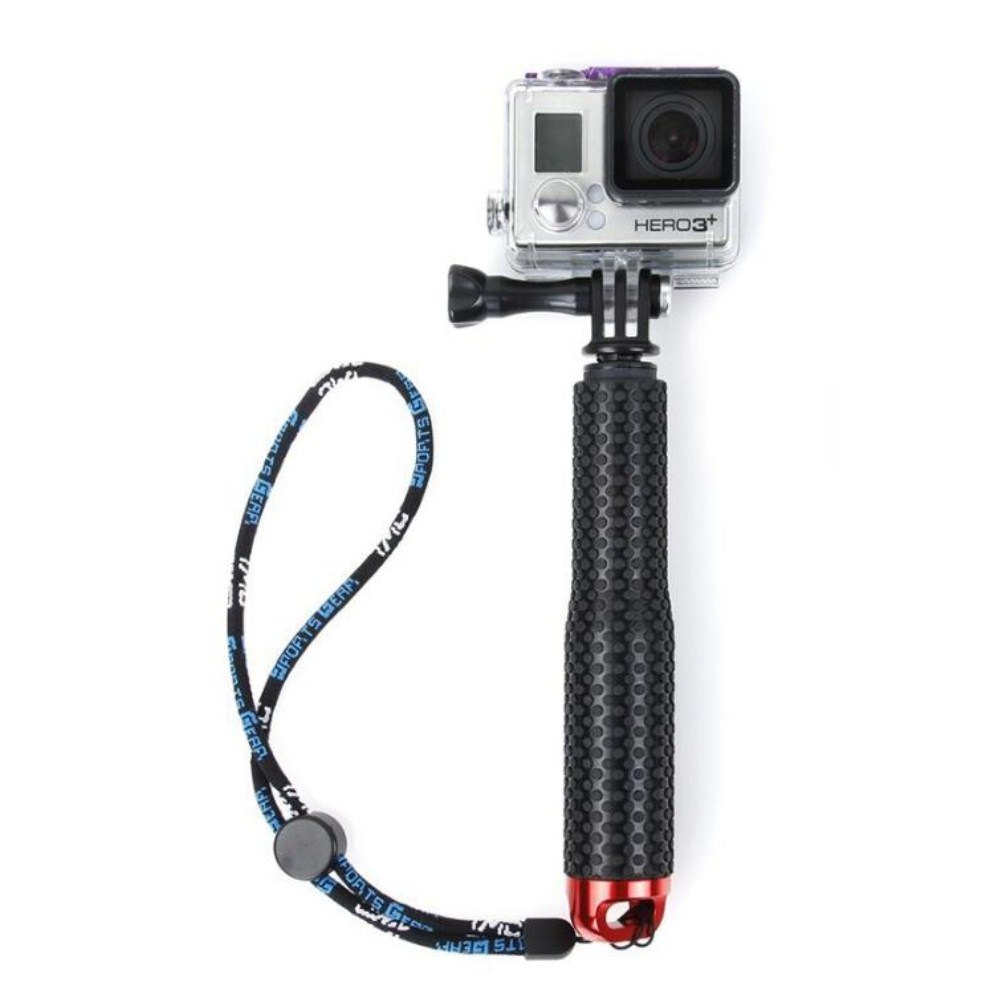 Gopro Extension-type Handheld SP Selfie Stick 19 Inch 48cm red