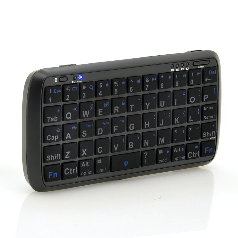 Mini Bluetooth Keyboard with Powerbank (B)