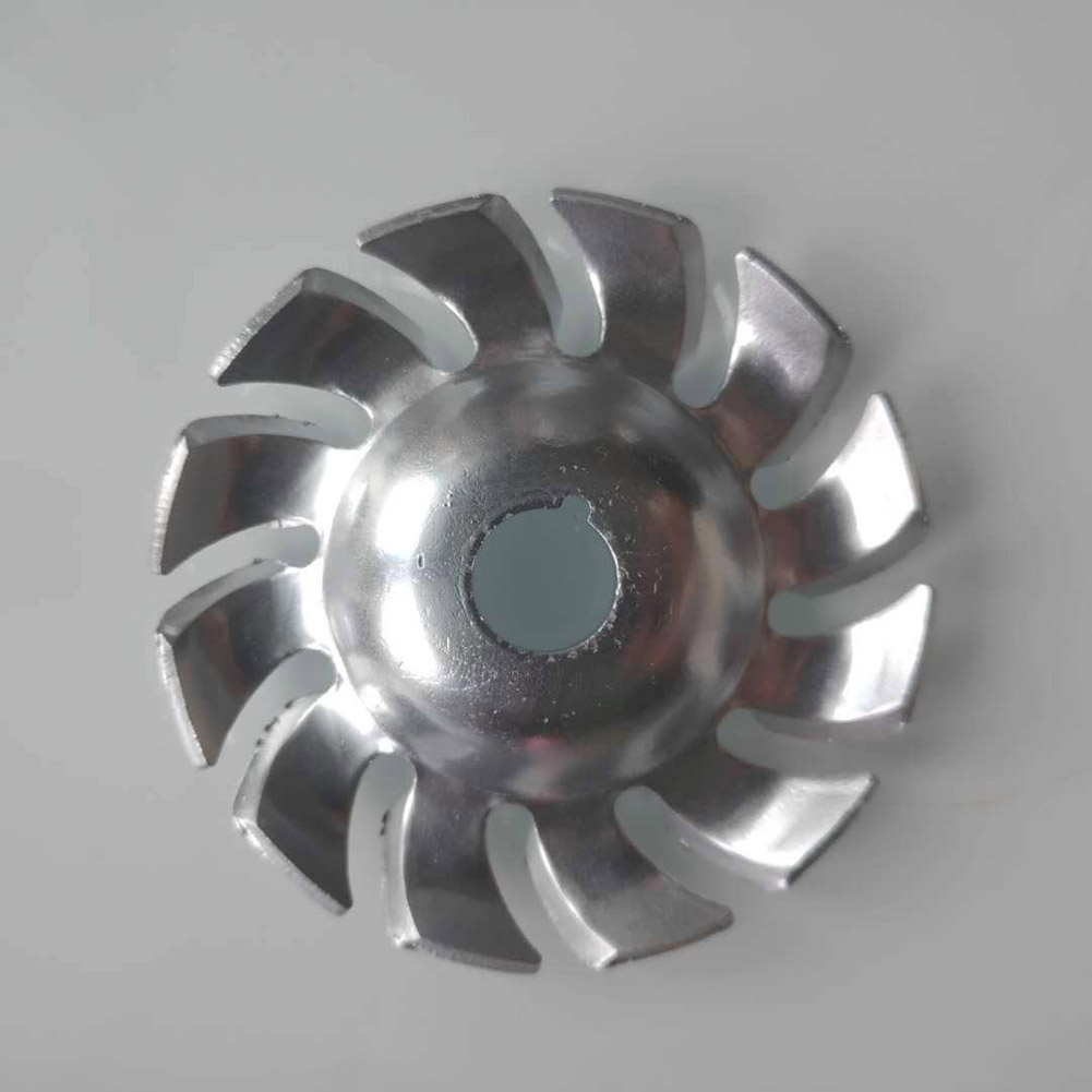 Woodworking Repair Cutting Blade Angle Grinder Wood Grinding Disc Tea Tray Cutter For Rough Repair Carvings Type