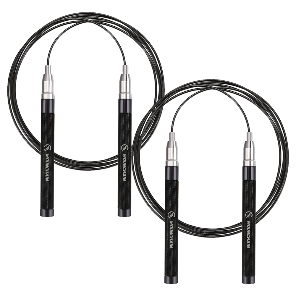 2 Packed Jump Rope