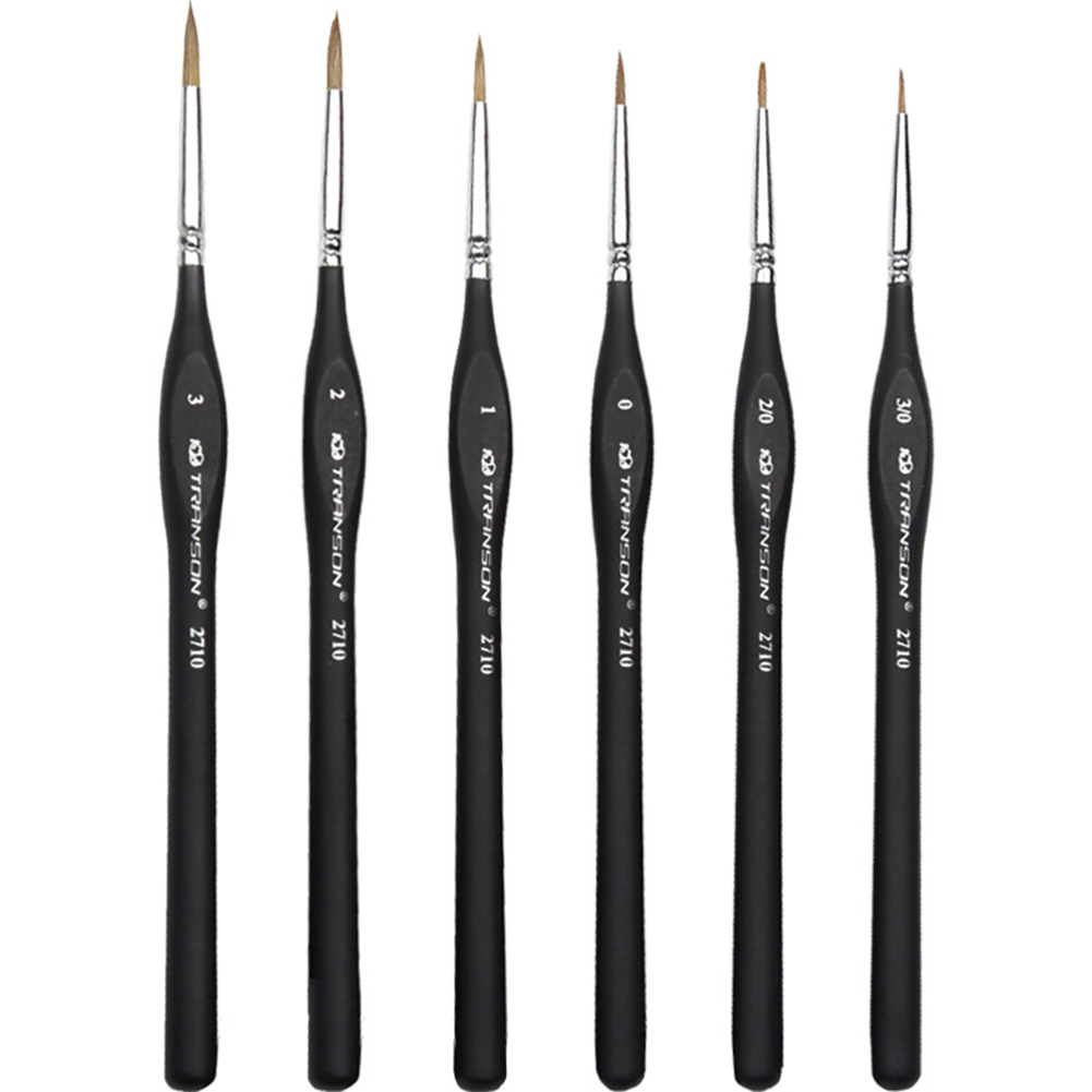 Drawing Pen Painting Brush  Number 000