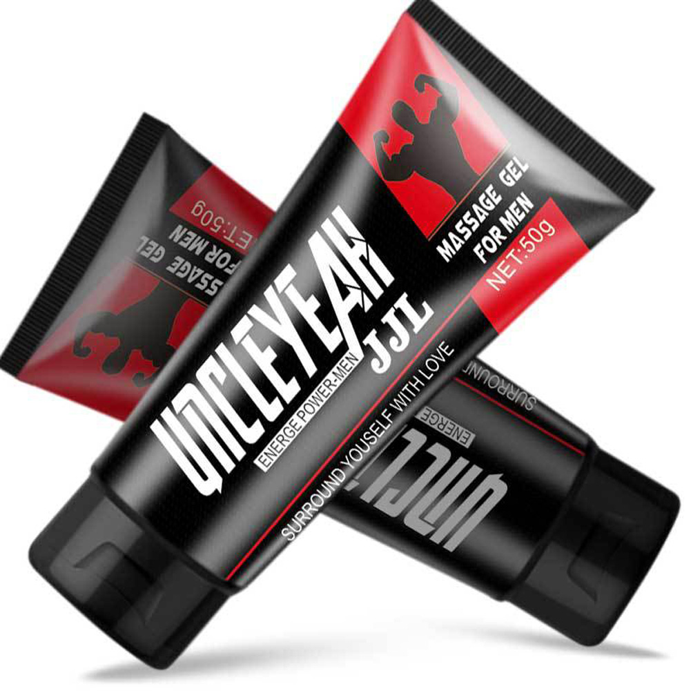 Strong Man Gel Xxl Cream Penis Enlargement Cream Increase Growth Dick Size Extender Sexual Products Sex Pills 50g
