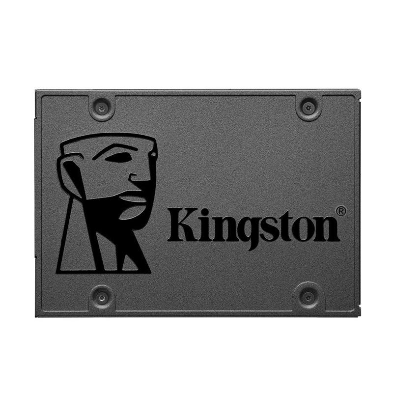 Original KINGSTON A400 SSD SATA III HDD Hard Disk HD SSD Notebook PC Internal Solid State Drive