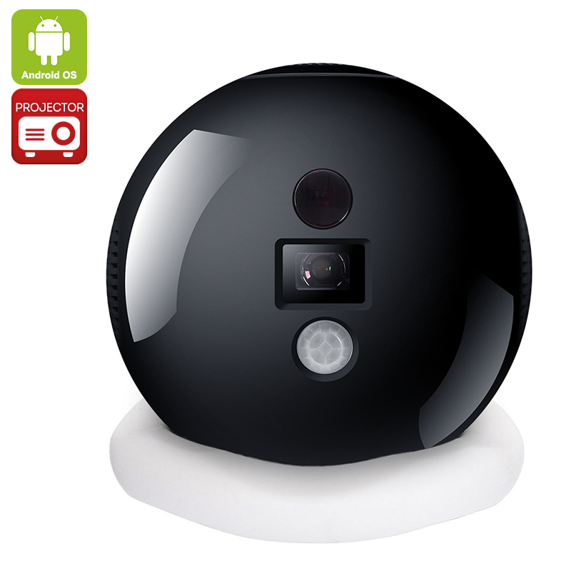 iSee Mini Projector
