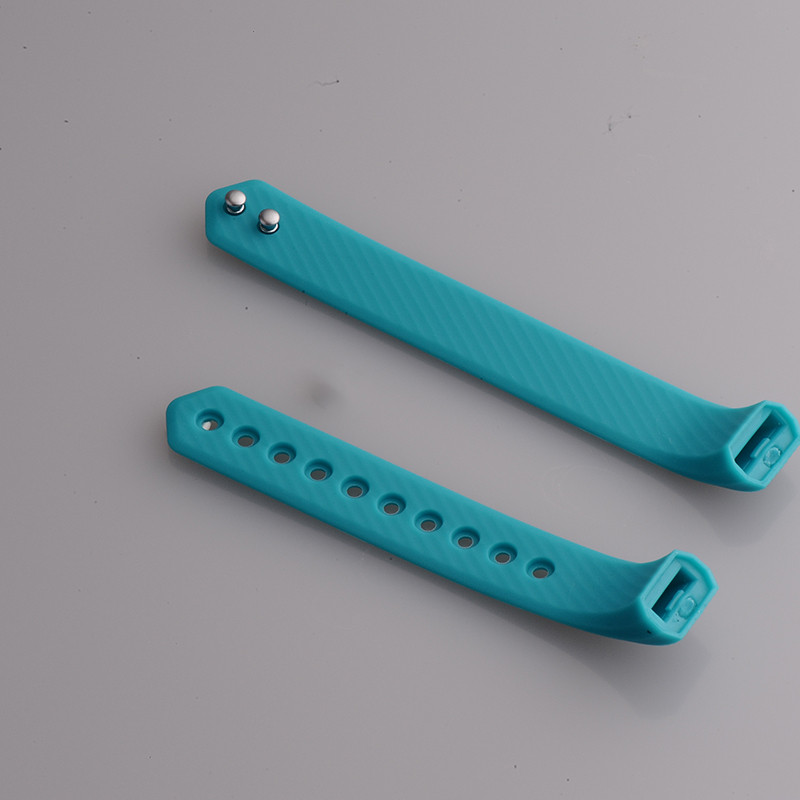 Sport Silicone Watch Replacement Band Straps