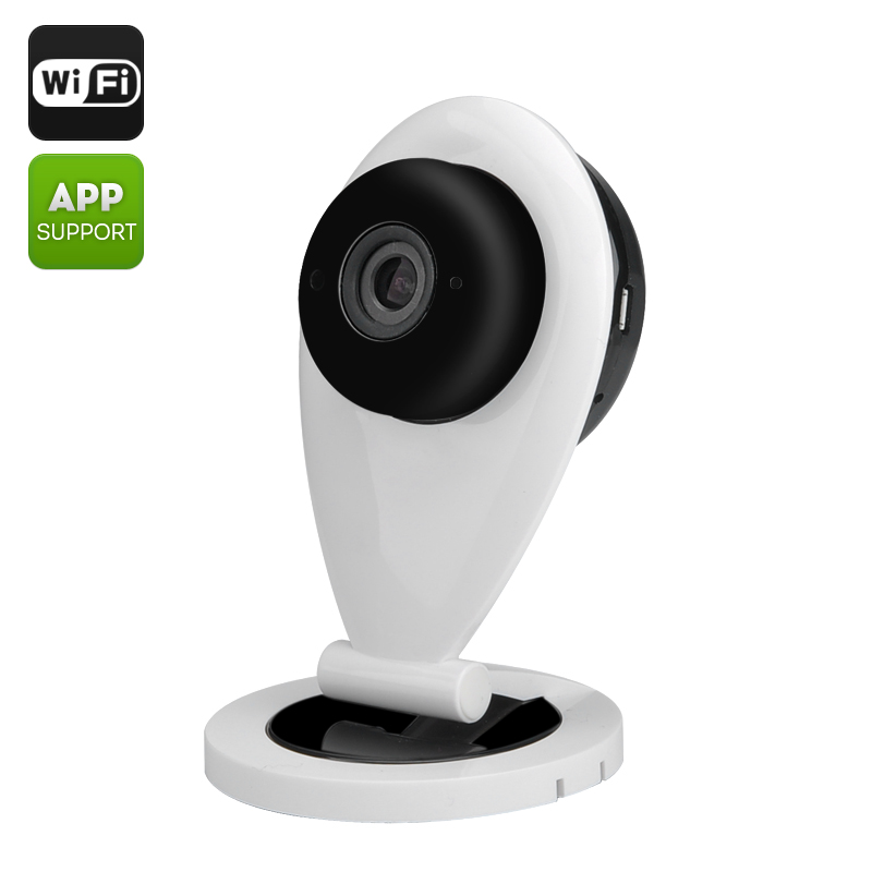 Eye Sight ES-IP840 Mini IP Camera
