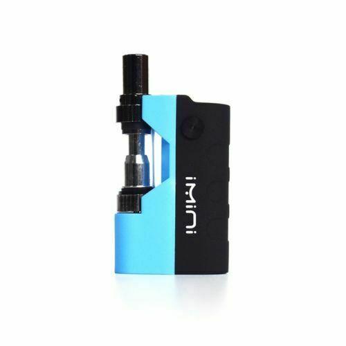 iMini Kit Vape1 Battery 510 Thread 500mah with Ceramic Oil Cartridge