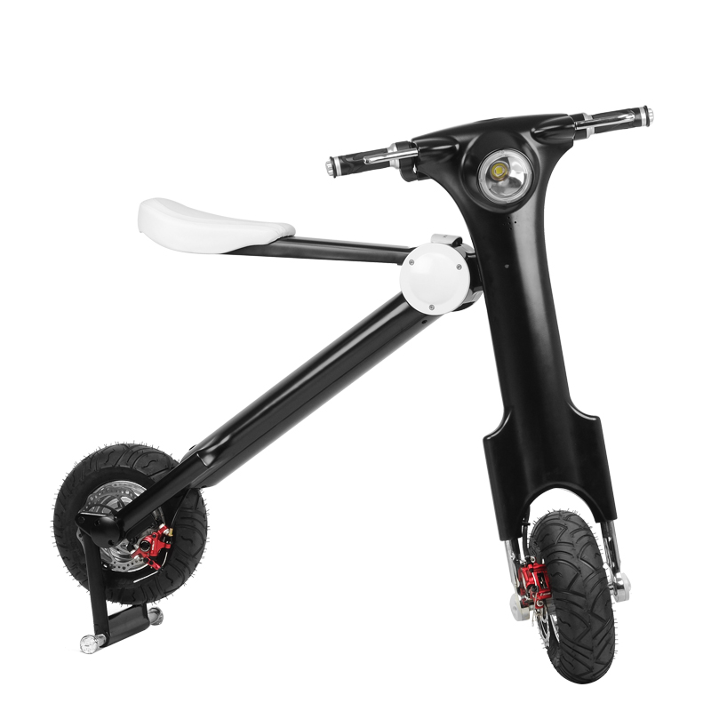 Wholesale Futurio X 350w Folding Electric Scooter From China