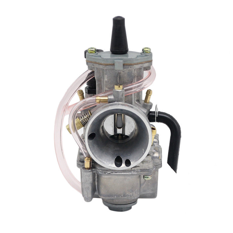 PWK21 24 26 28 30 32 34mm Motorcycle Carburetor Gasoline Generator Carburetor for SUV ATV UTV Modified 24mm caliber